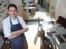 'Gewoon thuis' in nieuw restaurant sterrenchef in Delft