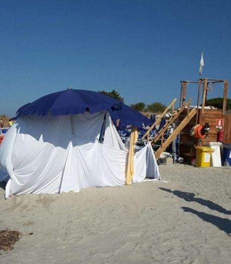 Belgisch jongetje (5) op vakantie in Sardinië verdronken