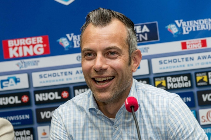 Bart van Ingen.