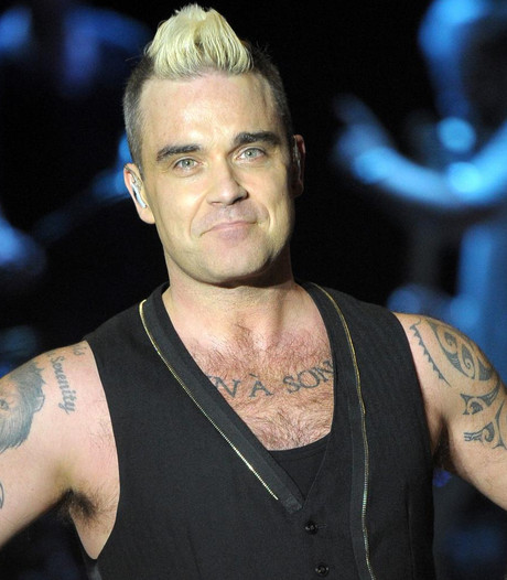 Nieuw album Robbie Williams komt 4 november uit