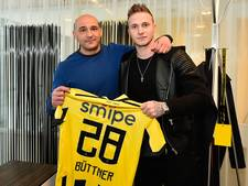 Büttner definitief speler van Vitesse
