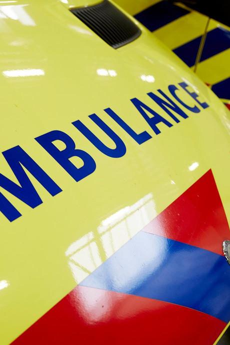 Ambulance rukt veel te vaak uit voor niks