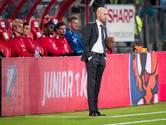 Trainer Ten Hag: Dit mag niet bij FC Utrecht
