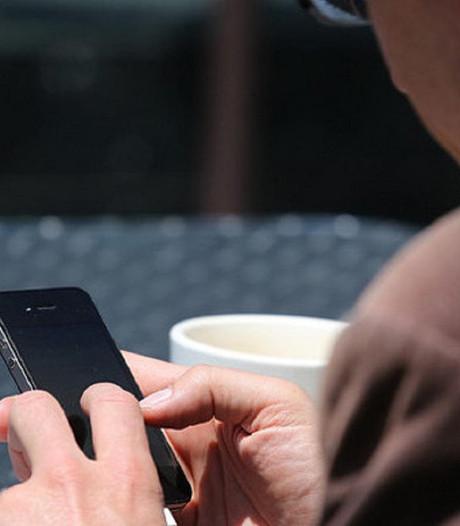 'Tweestapsverificatie via sms heeft langste tijd gehad'
