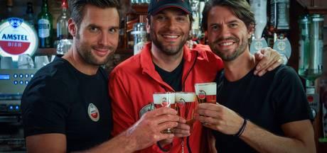 Nick en Simon nieuwe presentatoren Vrienden van Amstel