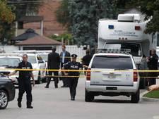 Canadese kruisboogschutter doodde moeder en broers