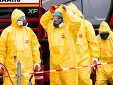 Maatregelen tegen vogelgriep op Texel: wandelpaden afgesloten