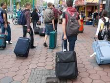 Toerisme Nederland loopt miljoenen mis door Brexit