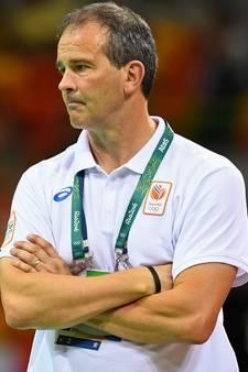 Succescoach Groener stopt na EK bij handbalsters