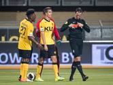 Excuses Ajagun en Kum aan Roda-spelers na rood