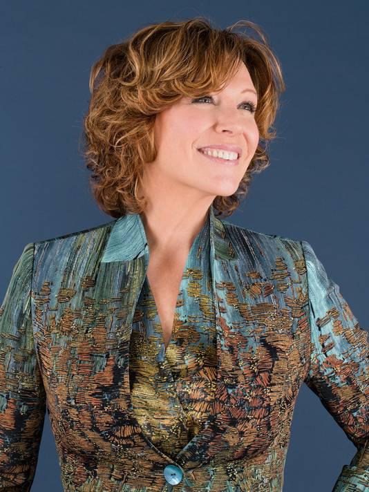 Myrna Goossen: Ik liep jaren rond in zelfgenaaide kleding ...