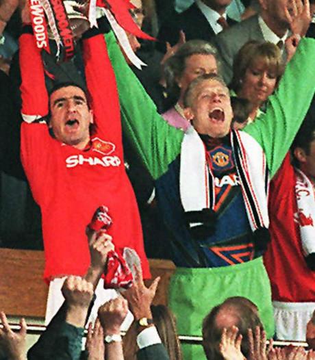 Liverpooltrainer Souness wees Cantona en Schmeichel af