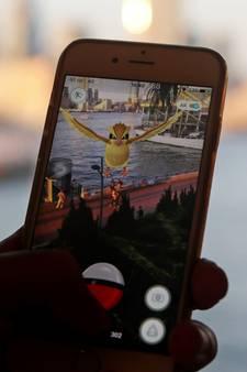 Pokémon spelende chauffeur rijdt kind dood