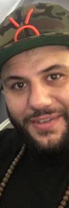 Amerikaanse moslimkomiek: vliegtuigstoel naast Eric Trump geschenk van Allah