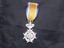 Koninklijke onderscheiding voor Rhenense atletiektrainer