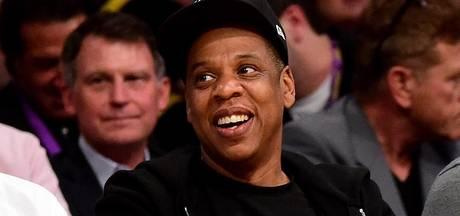 'Jay Z biedt 40 miljoen euro voor muziekrechten Prince'
