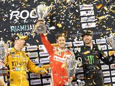 Vettel wint Nations Cup in Miami
