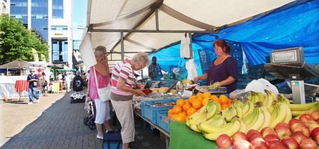 Zoetermeerse markt blijft nog even op de Markt