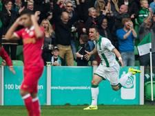 Kostic laat kassa flink rinkelen bij FC Groningen