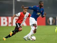Mourinho: Pogba moet zijn prijskaartje vergeten