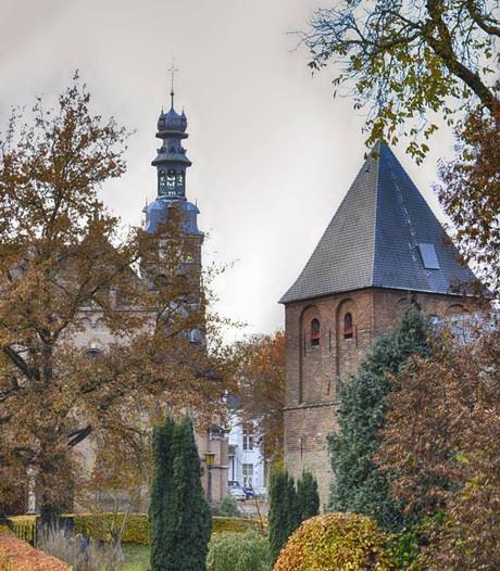 Katholieken toch naar protestants kerkje in Beek
