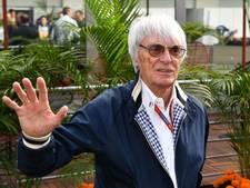 Flamboyante Ecclestone bevestigt: gedwongen weg als F1-baas
