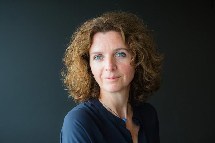 Esther Kluwer.