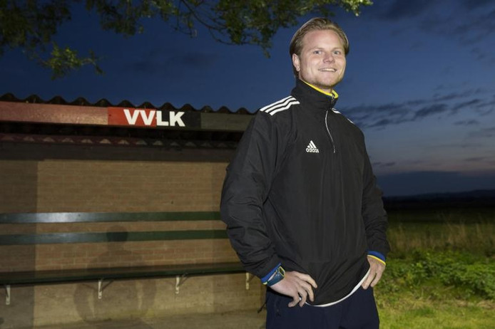 Tom Polman keert komend seizoen terug bij VVLK.