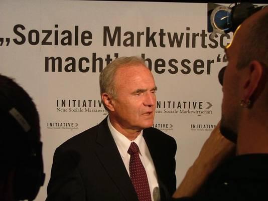 Ottmar Issing