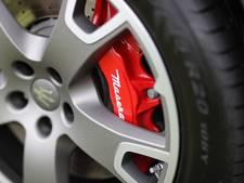 Ook Maserati's getroffen door wegrolprobleem