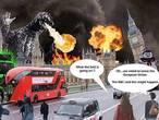 De 19 leukste Brexit-grappen op een rij