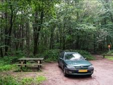 Stel leeft al half jaar in een auto in de bossen