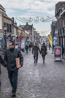 Winkelserie: De Zandstraat is er vooral voor de lokale bevolking