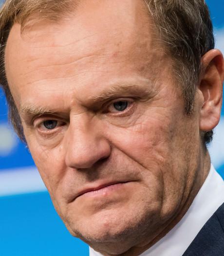 EU-leider Donald Tusk gelooft in akkoord over CETA