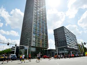 'Tilburg krijgt een stadsmarathon'