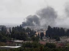 Syrische rebellen veroveren Jarablus op IS