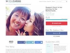 Moeder Amanda Todd wil Tilburger Aydin C. recht in de ogen aankijken: 'Ik wil zijn verhaal horen'
