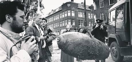 Ruimen van WOII-bommen in Rotterdam kostte miljoenen euro's