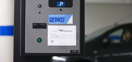 Q-Park vecht verlenging parkeerproef Veenendaal aan