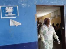 'Ebola na anderhalf jaar nog in sperma man aangetroffen'