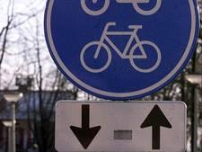 Montferland schrapt 500 verkeersborden