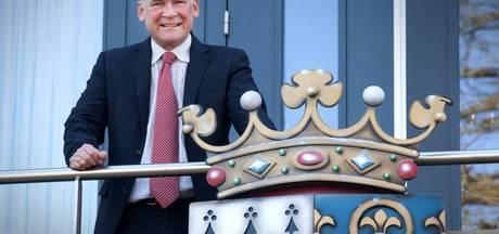 Burgemeester Mengde: geen vrienden gemaakt in Heumen
