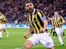 Kashia: Vitesse heeft niet kwaliteiten van twee jaar geleden