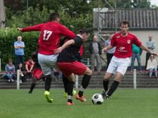 KNVB haalt Babberich niet uit competitie
