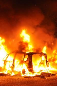 Limburgers hebben grootste kans op autobrand
