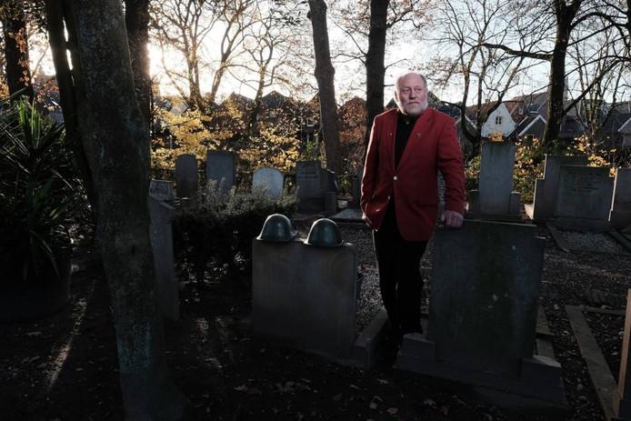 Piet Klooster. Foto: Jan van den Brink