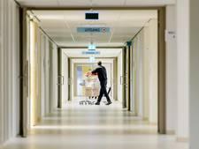 Zorgkosten ziekenhuispatiënt verder gestegen