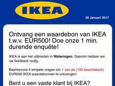 Vragen over 'nieuwe' Ikea in Wateringen? Gooi maar weg!
