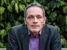 Journalist en schrijver Pieter Steinz (52) overleden