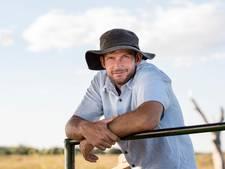 Viskweker Marc uit BzV blijkt goedbetaalde manager te zijn